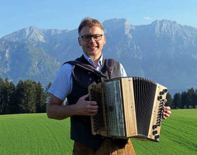 Peter Hausberger Eigenkreationen