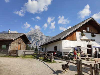 Noten pdf Tirol